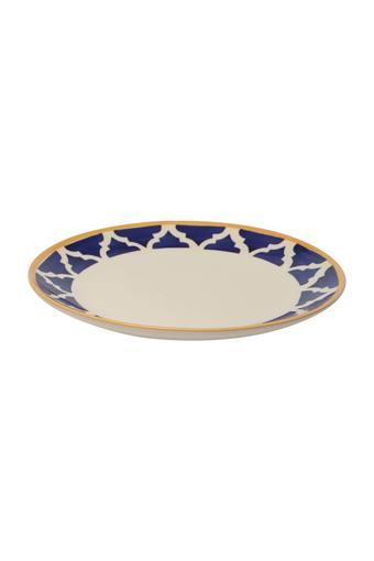 HARRISA -  Persian Blue Loose Dinnerware - Main