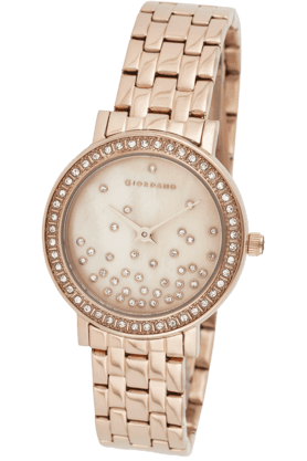GIORDANO Giordano Womens Watch-2734-22 (Use Code FB20 To Get 20% Off On Purchase Of Rs.1800)