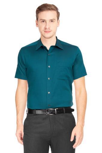 ARROW -  Dark GreenShirts - Main