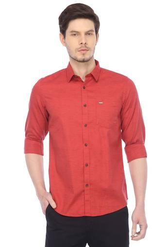 LEE COOPER -  Red Shirts - Main