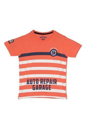 RUFF -  CarrotTopwear - Main
