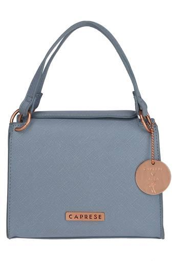 CAPRESE -  Blue Handbags - Main