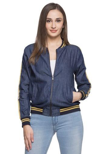 PEPE -  NavyWinterwear - Main