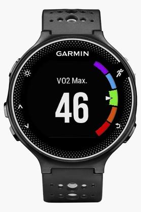 GARMIN Forerunner 230 Black/White Multi0function Watch
