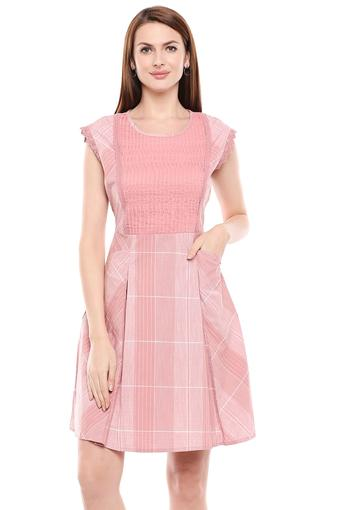 MINERAL -  Rose Dresses - Main