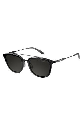 Mens Brow Bar UV Protected Sunglasses - CAR127SGVB51I