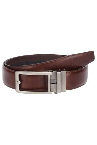 ALLEN SOLLY -  Tan Belts - Main