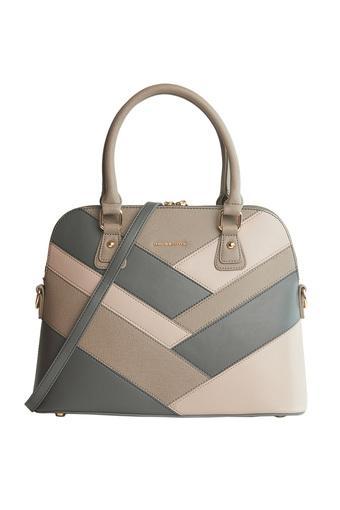 LEMON & PEPPER -  NavyHandbags - Main