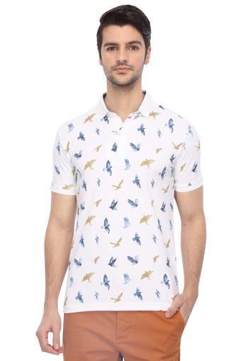 MUFTI -  NavyT-shirts - Main