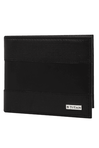 TITAN -  BlackWallets - Main