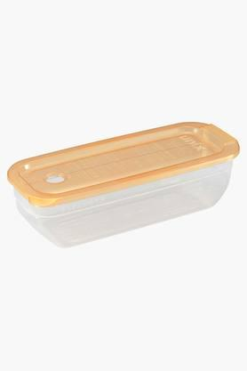ASVEL Rectangular Microwave Safe Pasta Maker Container