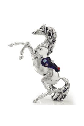SHAZEThe Blue Horse Figurine