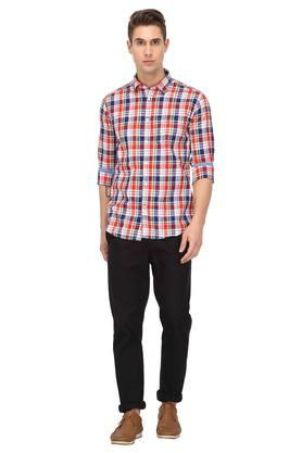 FRATINI - RedCasual Shirts - 3