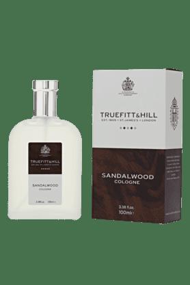 TRUEFITT & HILLNEW Sandalwood Cologne