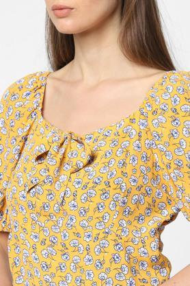ONLY - ApricotT-Shirts - 4