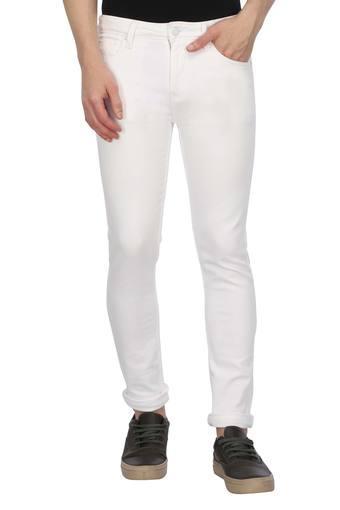 KILLER -  WhiteJeans - Main