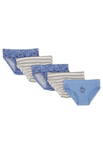 MOTHERCARE -  Light BlueInnerwear & Nightwear - Main
