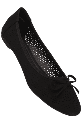 ELLIZA DONATEINWomens Slipon Ballerina Shoe