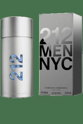 CAROLINA HERRERA212 Men EDT 100 Ml Spray
