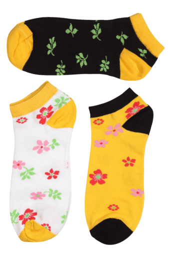 Women Blended Socks