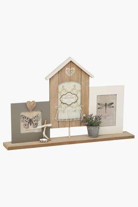 ADARA Decorative Desk Photo Frame