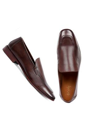 Mens Slip On Formal Shoes