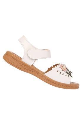KITTENS - WhiteClogs & Sandals - 1