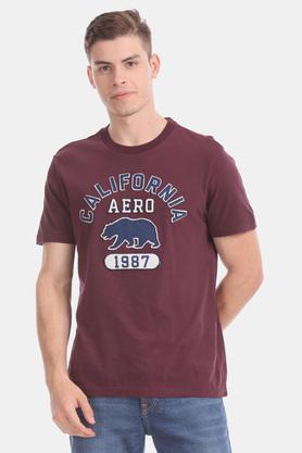 AEROPOSTALE - PurpleT-Shirts & Polos - Main