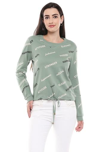 VERO MODA -  AntiqueWinterwear - Main
