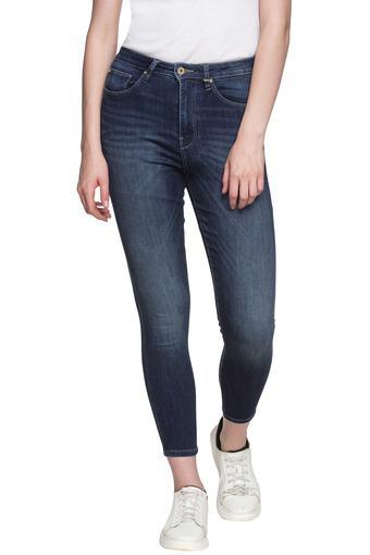 ONLY -  Crown BlueJeans & Leggings - Main