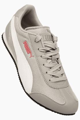 PUMAWomens Lace Up Sports Shoe