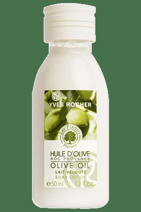 YVES ROCHERSilky Lotion Olive Oil 50ML