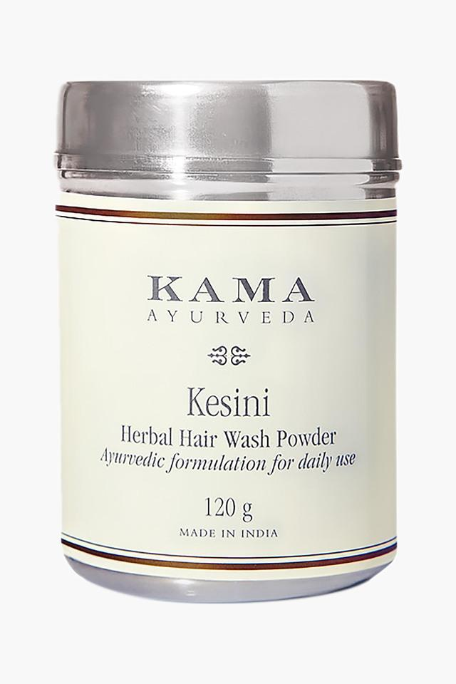 Kesini Ayurvedic Herbal Hair Wash Powder - 120 GM
