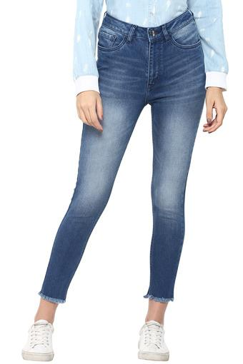 C312 -  Mid Blue Jeans & Jeggings - Main