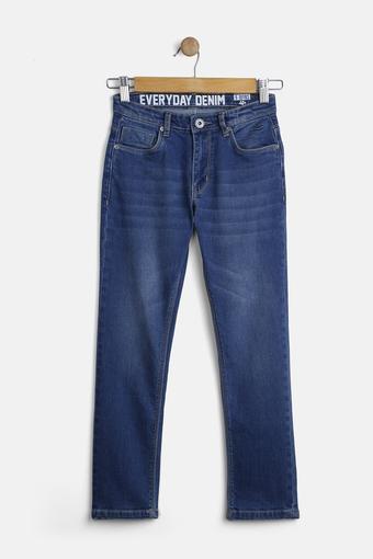 LIFE -  Mid StoneJeans - Main