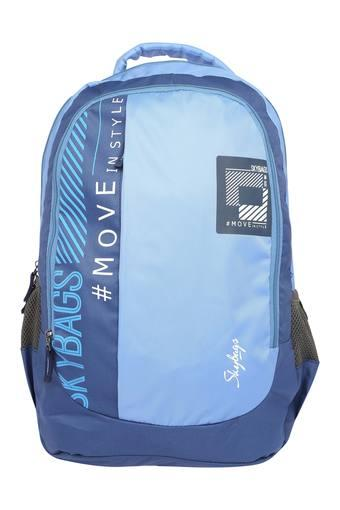 SKYBAGS -  Blue School Essentials - Main