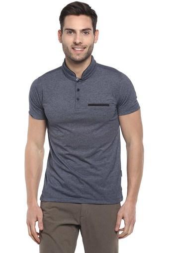 C111 -  GreyT-Shirts & Polos - Main