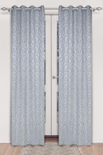 IVY -  GreyDoor Curtains - Main