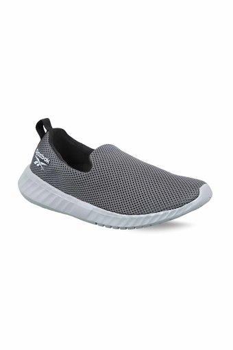 REEBOK -  GreySports Shoes & Sneakers - Main