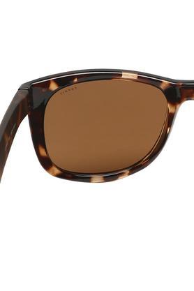 Mens Wayfarer UV Protected Sunglasses - 1693-C01