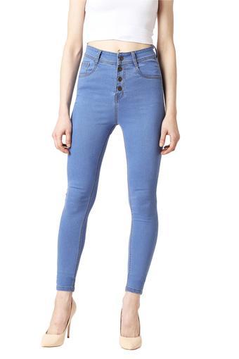 MISS CHASE -  BlueJeans & Leggings - Main