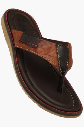 LEE COOPERMens Casual Slipon Sandal - 201464586_9124