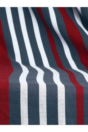 SWAYAM -  RedDouble Bed Sheets - Main