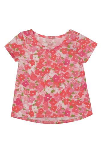 THE CHILDREN'S PLACE -  Pink Mix Tops - Main
