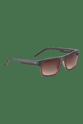 FASTRACKUnisex Wayfarer Sunglasses-P326BR2