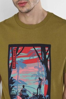 LEVIS - GreenCasual Shirts - 4