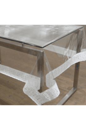 767b5dd88 X FREELANCE Transparent Table Cover