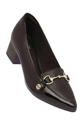 MODARE -  Black Heels - Main