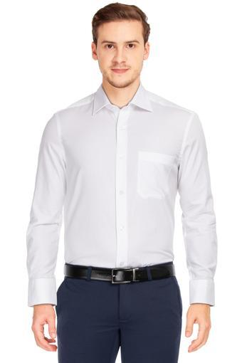 LOUIS PHILIPPE -  Off WhiteShirts - Main