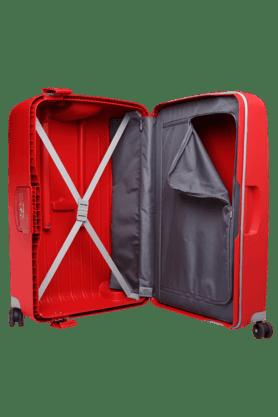Unisex Hard Trolley